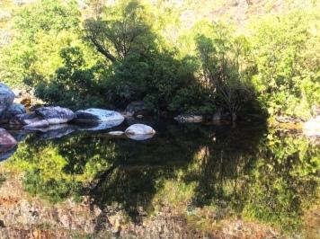 Elandsrivier hike